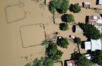 """الأمم المتحدة: استجابة إنسانية مبكرة للمناطق المتأثرة بإعصار """"إيداي"""" في موزمبيق"""