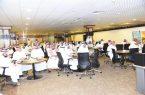 الحارثي يدشن مبادرة تعليم مكة ( رُقي ) الأولى على مستوى الوزارة للمحافظة على الممتلكات المدرسية