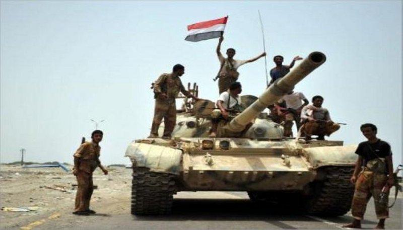 الجيش اليمني ينتزع مواقع استراتيجية من الحوثيين في صعدة