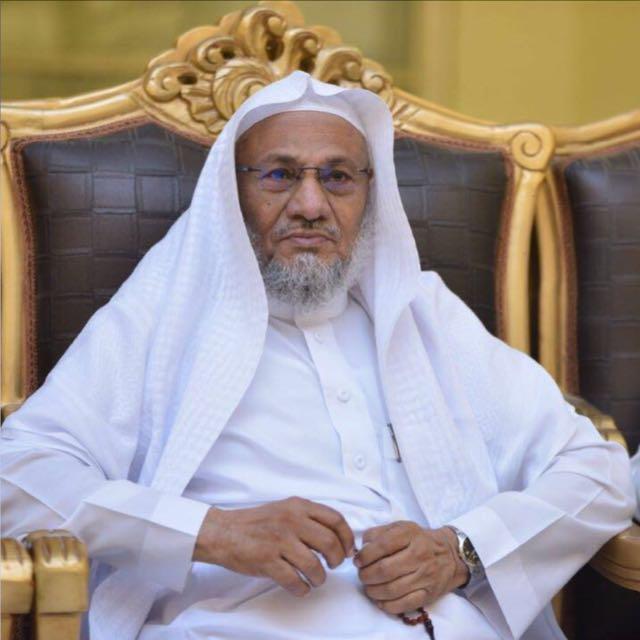 محافظتي صامطة والطوال تنعيان الشيخ علي النجمي