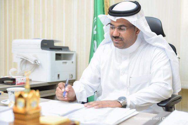 مدير عام صحة جازان يصدر عدداً من القرارات الإدارية في مراكز قيادية
