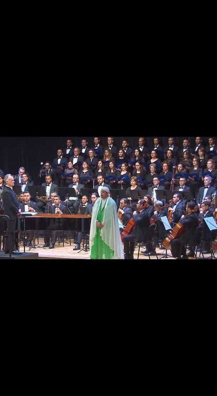خلط الأذان بالموسيقى في المغرب يثير غضب العالم.. واتحاد العلماء المسلمين يعلق