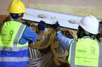الإدارة العامة للتدريب التقني والمهني تطلق أولى خطوات مشروع الصيانة التطوعية بمنطقة جازان