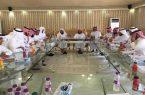 المدخلي لمدراء إدارات المساجد بالمنطقة : أحذروا تعيين أصحاب الفكر الضال