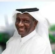 """"""" الشيخ """" رئيسا تنفيذيا للشركة السعودية للخدمات الأرضية"""