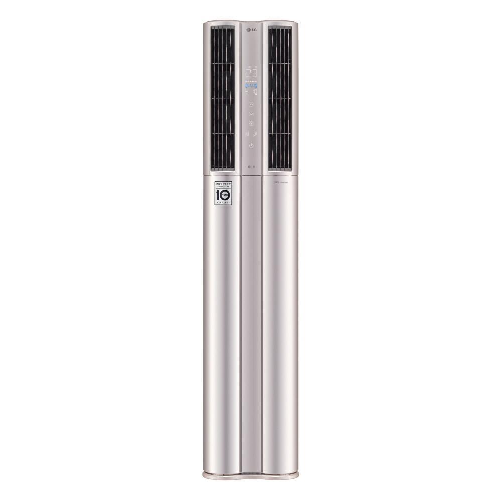 مكيفات الهواء الجديدة ثنائية التبريد صممت لضمان أعلى مستوى من الرفاهية