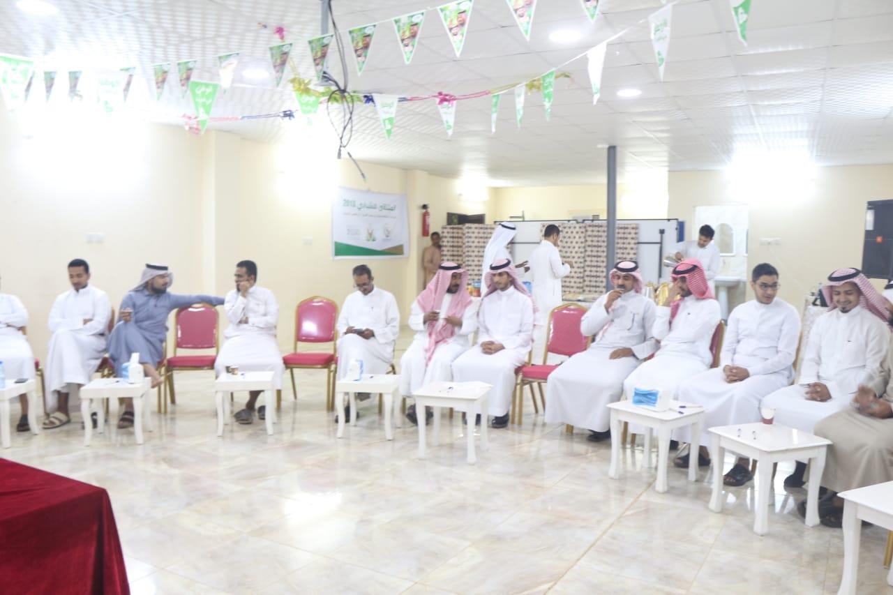 جمعية البر الخيرية بمزهرة تعلن تشكيل مجلس إدارتها الجديد