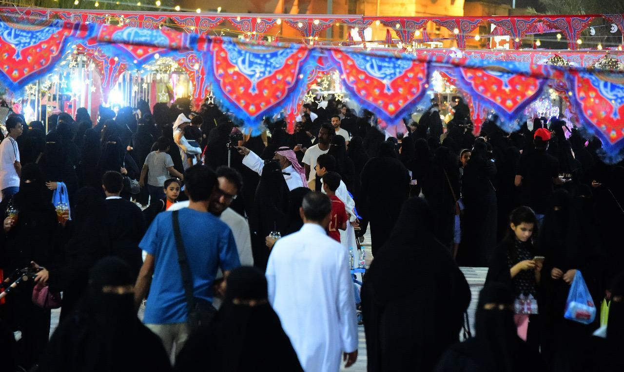 تنفيذية مهرجان ليالي رمضان تعقد اجتماعها الثالث