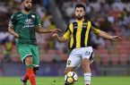 العميد يُسقط فارس الدهناء بثنائية البيشي ويواصل انتصاراته في الدوري السعودي للمحترفين…