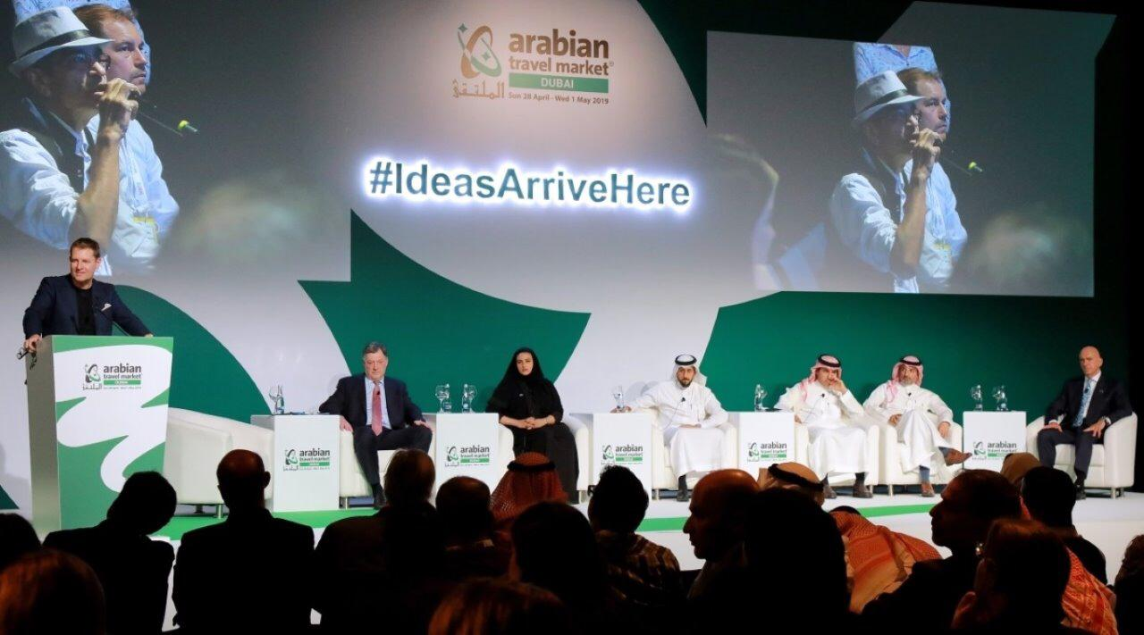 """استثمار المملكة العربية السعودية في القطاع السياحي """"النفط الأبيض"""" بقيمة 25 مليار دولار يعد مفتاح التنوع الاقتصادي"""