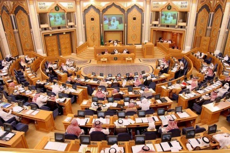 """""""الشورى"""" يوافق على خطة التنفيذ المُحَدّثة لبرنامج خدمة ضيوف الرحمن"""