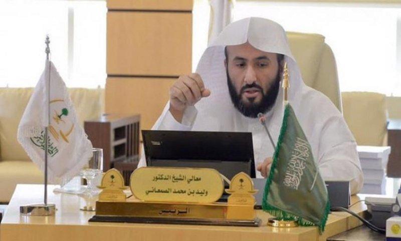 وزير العدل يوجه بإعادة هيكلة إدارات المحاكم واستحداث إدارة للدعاوى والأحكام