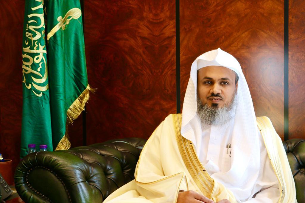 مدير عام فرع الشرقية للأمر بالمعروف يشيد بالجهود الأمنية في التصدي للخلية الإرهابية في القطيف