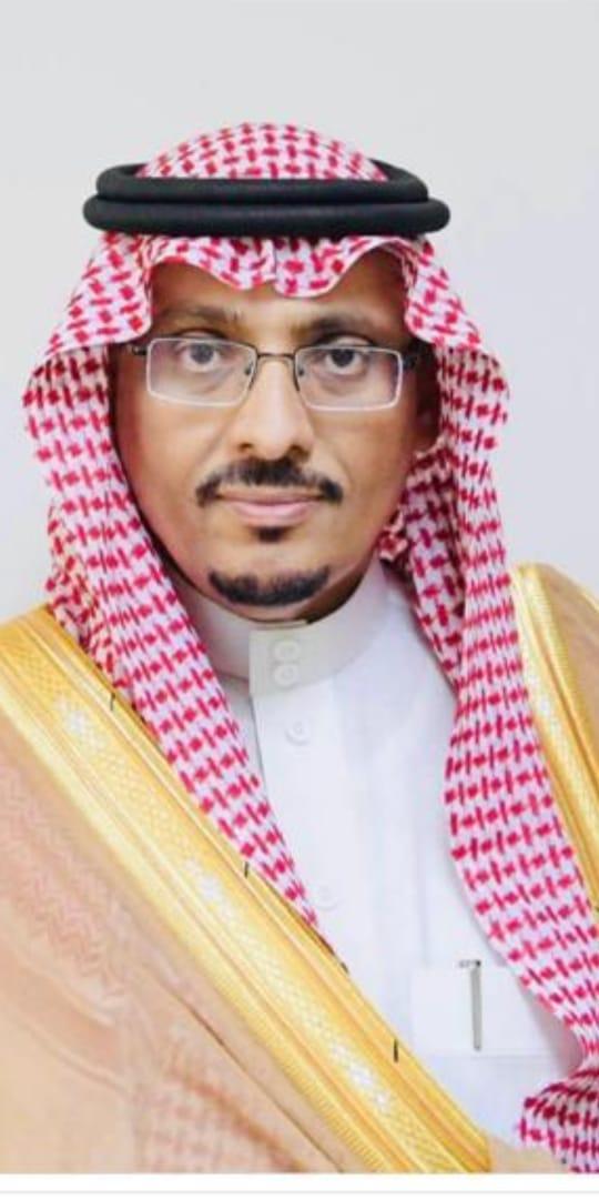 مدير عام الرئاسة العامة للبحوث العلمية والإفتاء بالمنطقة يهنئ القيادة بشهر رمضان المبارك