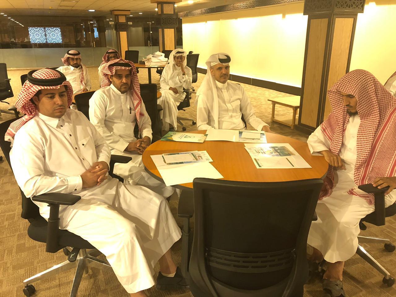 تعليم مكة يعقد اللقاء التعريفي لمعلمي ومعلمات الحملة الصيفية للتوعية ومحو الأمية بقطاع البيضاء
