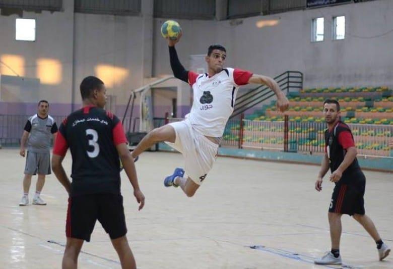 انطلاق البطولة الرمضانية لكرة اليد بالرياض للناشئين والشباب