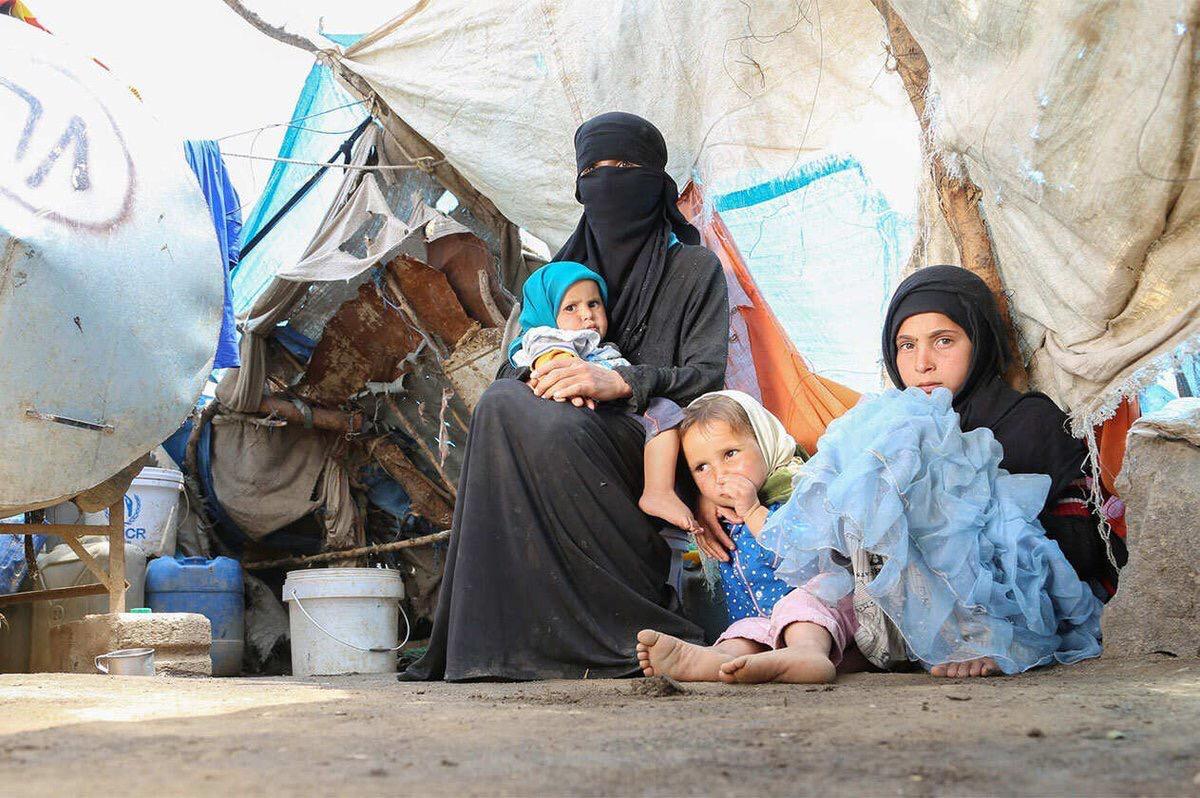 بسبب اختلاسات الحوثيين برنامج الأغذية العالمي يهدد بإيقاف المساعدات