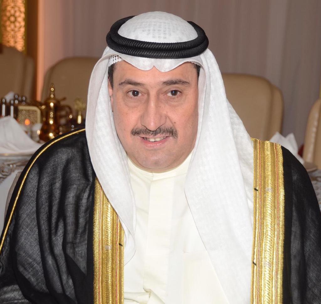 """بتوجيهات الحمود: محافظة الفروانية شاركت جمعية المكفوفين حملة """"أنتوا أملنا"""