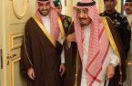 رئيس نادي الإتفاق يثمن إستقبال خادم الحرمين الشريفين للأسرة الرياضية