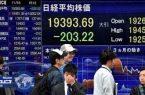 مؤشر الأسهم اليابانية يغلق على ارتفاع