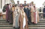 80 سعوديا يشاركون في الفيلم العالمي «ولد ملكا»