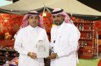 مدير سياحة الباحة : يزور فعاليات وسام البادية ويشيد بالاقبال