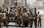 أسر قيادي بارز للميلشيا مع 12 من مرافقيه شمالي الضالع جنوب اليمن