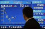 مؤشر الأسهم اليابانية يغلق على انخفاض