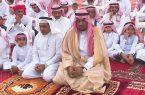رئيس مركز الخشل يتقدم المصلين في صلاة عيد الأضحى المبارك .. ويهنئ القيادة الرشيدة