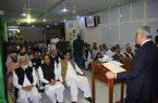 القنصل العام الباكستاني يجدد الدعم للكشمير في يوم استقلالها
