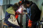 طلاب وخبراء سعوديون يستعرضون مهاراتهم الأبداعية في مسابقة المهارات العالمية