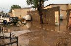 بلدية القفل تستنفر كافة امكاناتها لمواجهة خطر تجمعات المياة