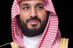 سمو ولي العهد يهنئ رئيس جمهورية تشاد بذكرى استقلال بلاده