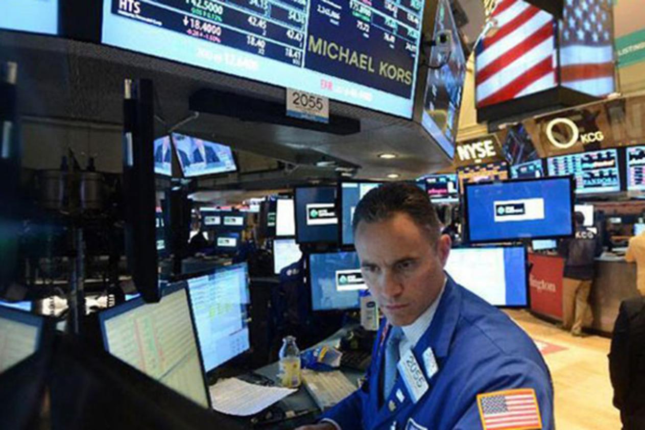 الأسهم الأمريكية تغلق على ارتفاع