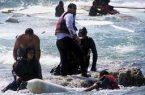 السلطات الليبية تنقذ 71 مهاجرًا غير شرعى