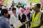 مدني صبيا ينفذ حملة توعوية حول وسائل السلامة بعدة مدارس بالمحافظة