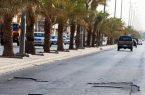 """إطلاق """"حملة شوارع الرياض"""""""