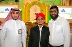 التصفيات النهائية بمسابقة الملك عبدالعزيز الدولية تجذب روّاد المسجد الحرام