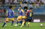الحزم يزيد أوجاع النصر في الدوري السعودي للمحترفين