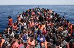 احباط محاولة هجرة غير شرعية لـ 166 شخص بالجزائر