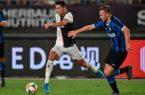 اليوفي يحسم قمة الجولة السابعة من الدوري الإيطالي