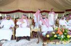 سمو الأمير محمد بن عبدالعزيز يُدشن الواجهة البحرية بالكورنيش الجنوبي