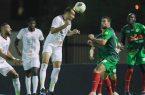 الشباب ينتزع فوزاً صعباً من الأتفاق في الدوري السعودي للمحترفين