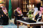 الأمير الحسام يُنهي بحكمته خلاف حول مشيخة قبيله