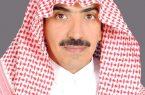 أمين عسير يشكر رئيس بلدية بني عمر