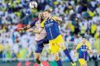إتحاد القدم يحدد موعد مباراة كأس هيئة الرياضة لبطل السوبر بين فريقي التعاون والنصر