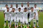 منتخبنا الأولمبي يفتتح اليوم مشاركته في دولية الإمارات بمواجهة كوريا الجنوبية