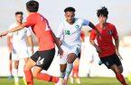 المنتخب السعودي تحت 23 عامًا يخسر من كوريا الجنوبية في الدورة الدولية بالإمارات
