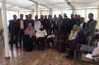 اختتام الدورة المتخصصة فى مجال العدالة الانتقالية وحقوق الإنسان للدارسين اليمنيين في المغرب