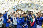 رسمياً الهلال السعودي بطل دوري أبطال آسيا ٢٠١٩
